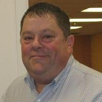 Charlie Ackerman | Director of Business Development