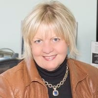 Jerrie Lee Rispoli   Vice President of Finance and Administration