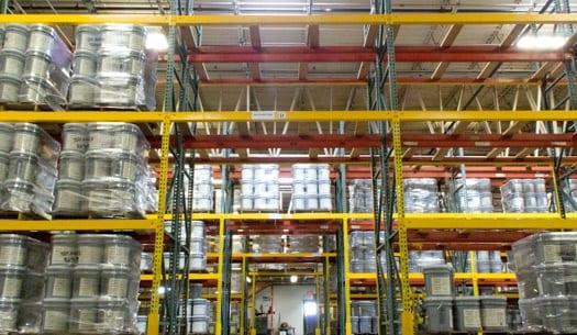 aexcel corporation traffic paint industrial coatings capabilities