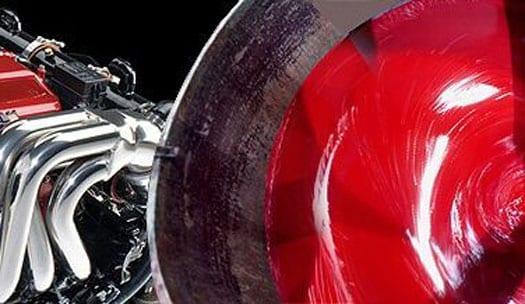 urethane industrial coatings