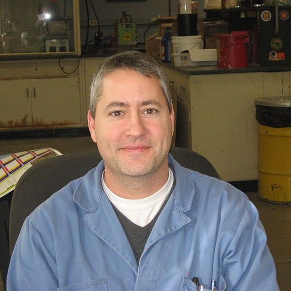 Steve Mezget