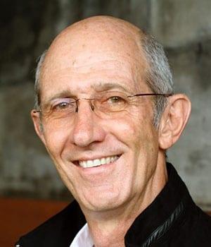 Piet van Zyl