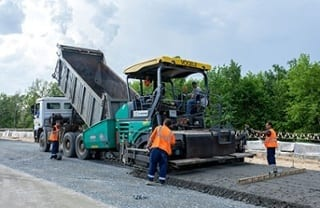 eco-friendly asphalt
