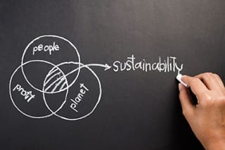 culture of sustainability