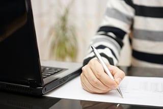 green grant writing 101
