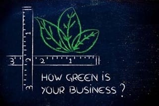 green businesses