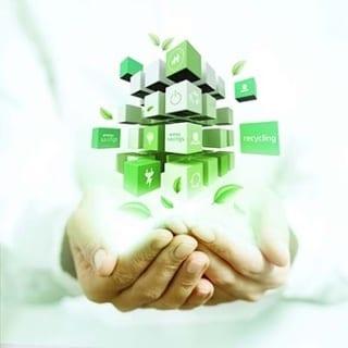 eco-friendly renewable resources