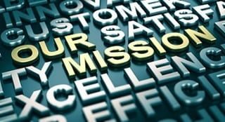 sustainability mission statement