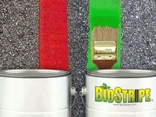 eco-friendly traffic paint