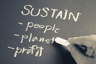 value proposition of sustainability